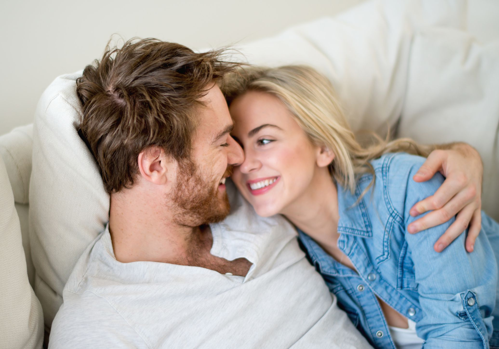 Can Casual Sex Become a Serious Relationship?