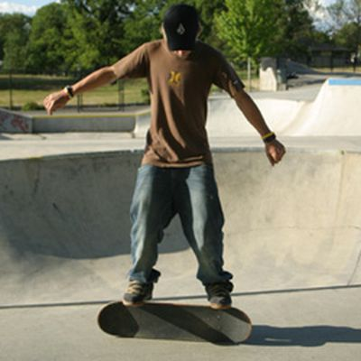 dating skateboarders