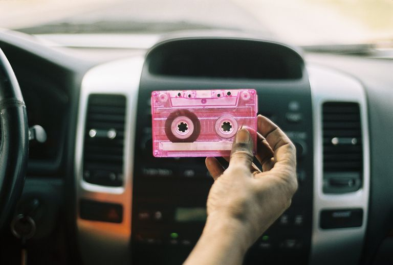 car cassette player and alternatives