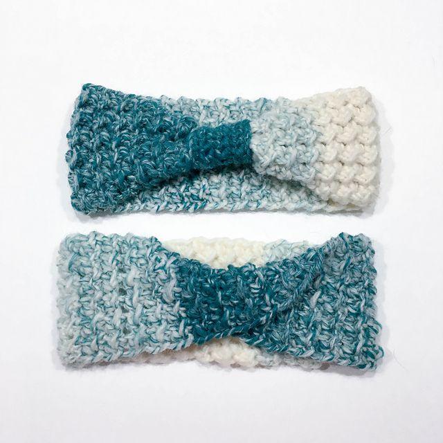 33 Crochet Ear Warmer Patterns The Funky Stitch