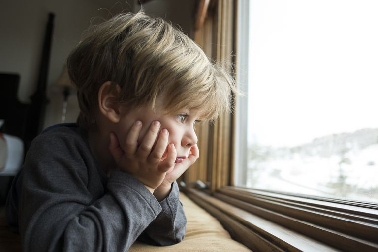 Teach Your Child to Silence Negative Thinking