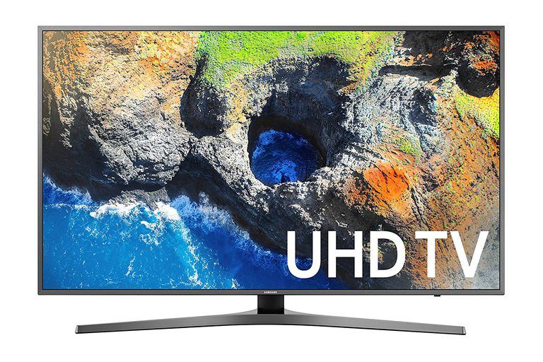 Samsung MU7000 Series 4K UHD TV