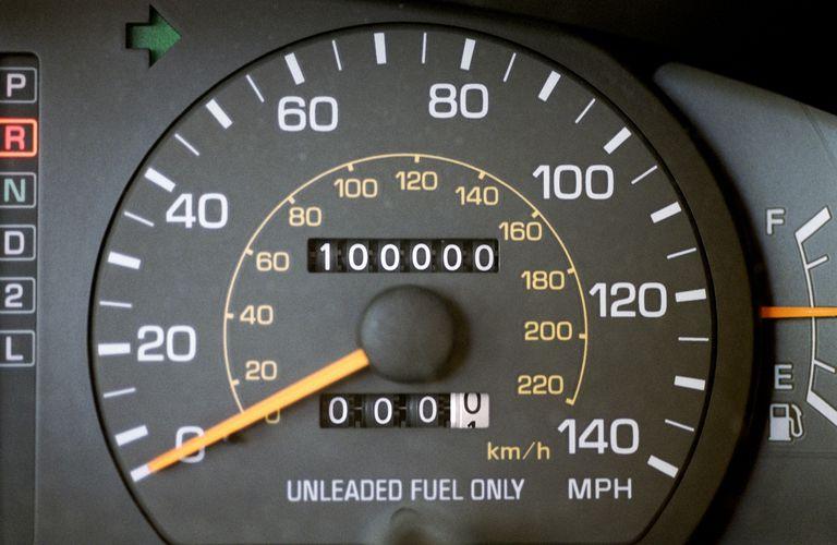 business mileage standard mileage rate