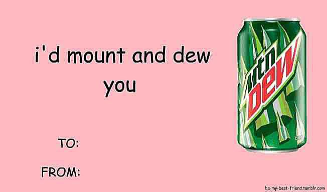 tumblr valentines day card