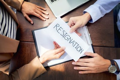 Best Resignation Letter Examples