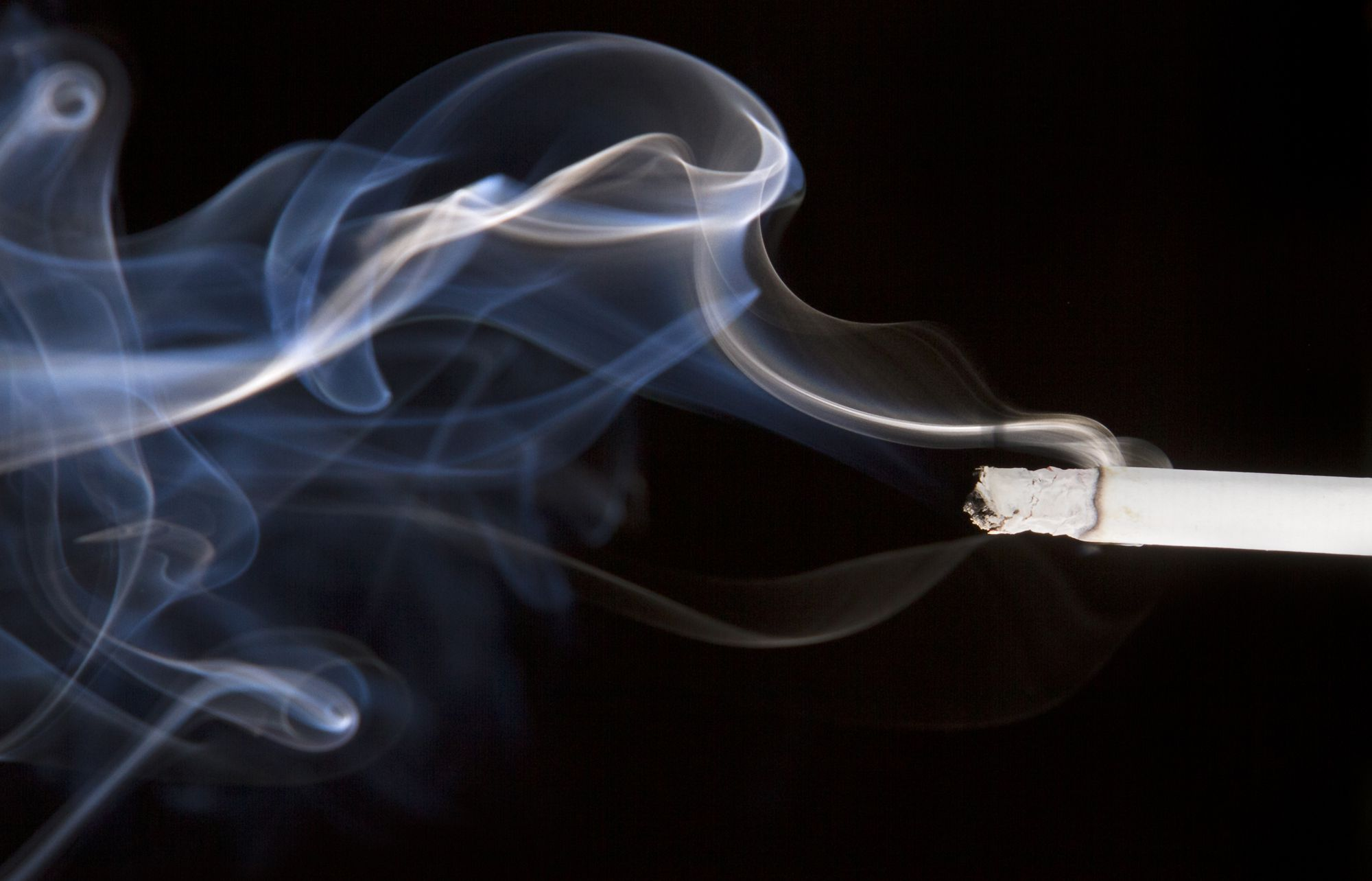 tobacco and smoking Tobacco information and tips for quitting smoking.