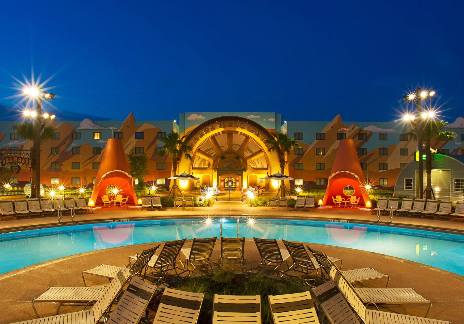 8 Cheapest Disney World Hotels | Budget Disney Resorts