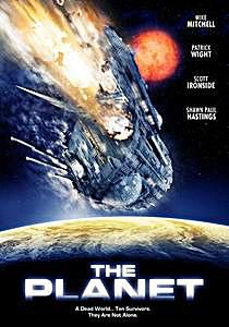 The planet 2008 mti movie