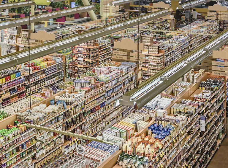 World's Largest Supermarkets Roundup: Biggest Global Grocery Chains