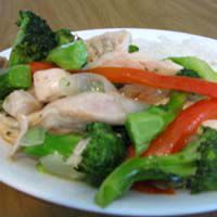Kosher chinese inspired menu with recipes chicken broccoli stir fry forumfinder Gallery