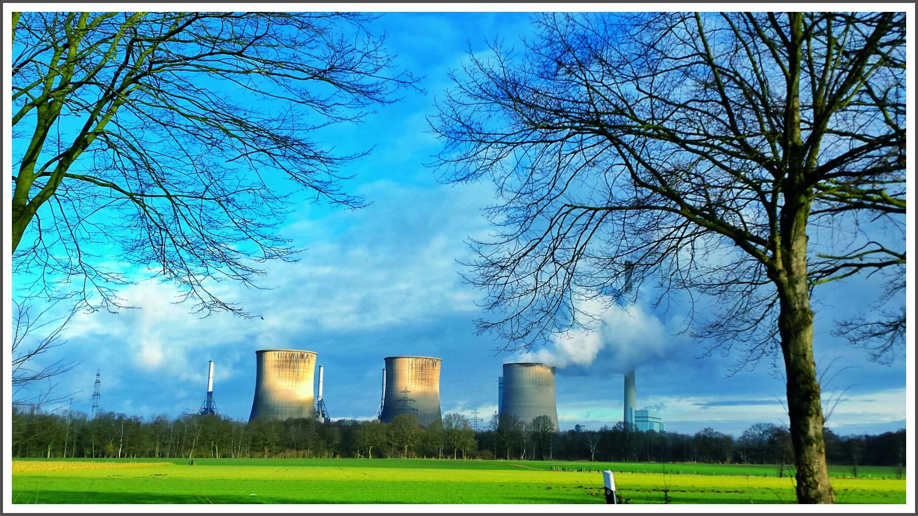 future of nuclear power in sustainable development essay