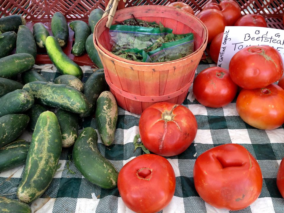 Top Farmers Markets In Denver - The 10 freshest farmers markets in canada