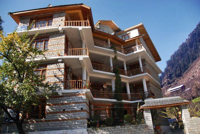 Himalayan Country House