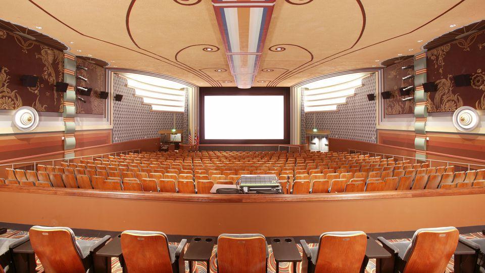 AFI Main Theater