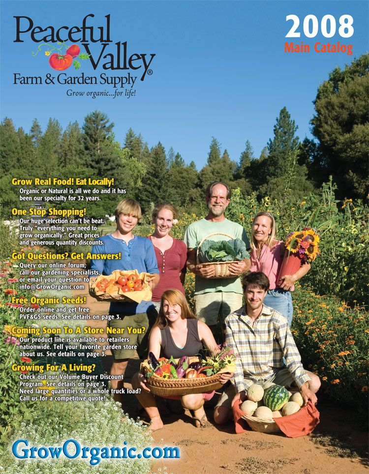 Peaceful Valley Farm & Garden Supply