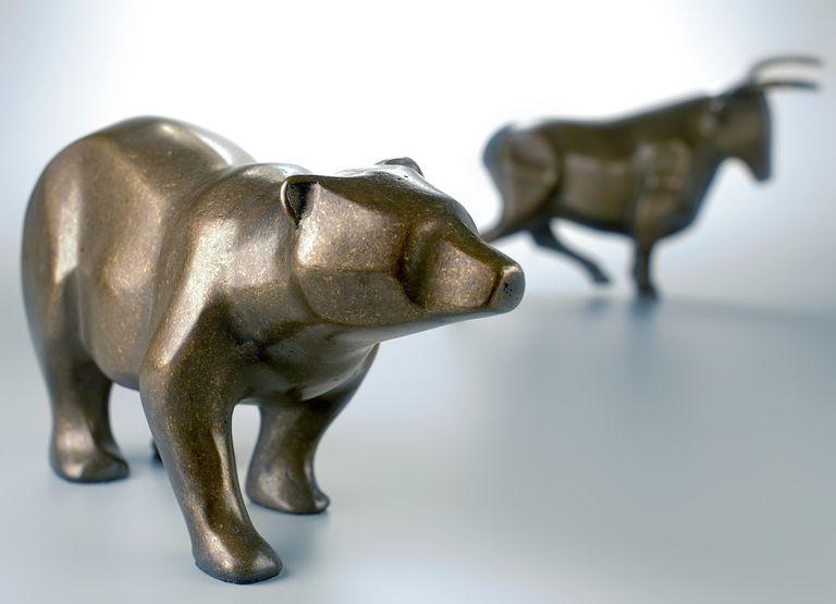bear market strategy