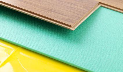 Laminate flooring - The basics of laying laminate flooring ...
