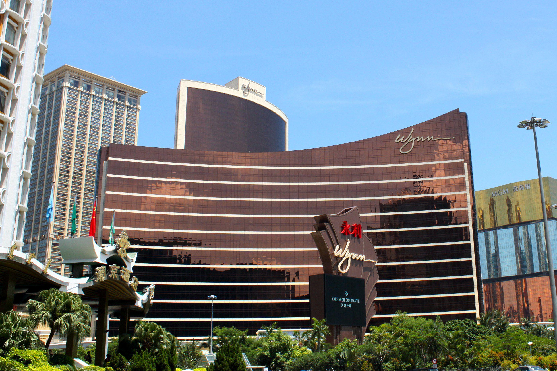 Is Macau Part Of China - Where is macau in the world