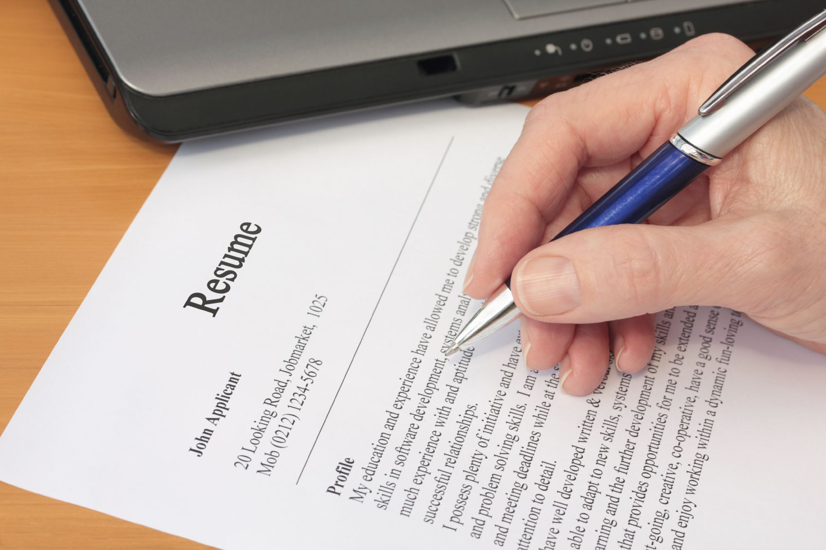 What To Know About Writing Samples When Job Hunting Tips For Editing And Proofreading Your Resume