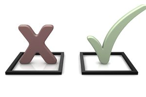 Make Sure Your Tax Extension Isn't Rejected