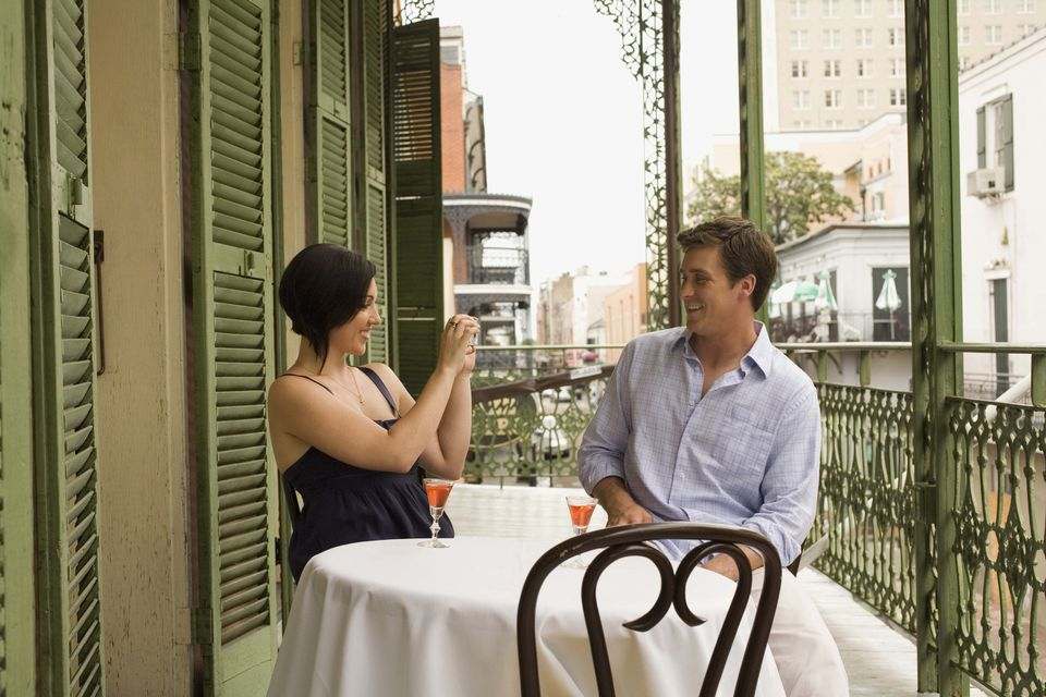 How to plan the perfect romantic getaway in new orleans for Perfect weekend getaways for couples
