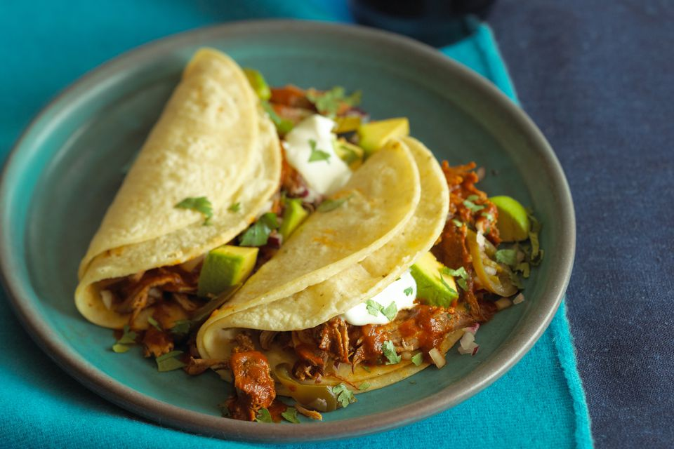 Shredded Chili Beef