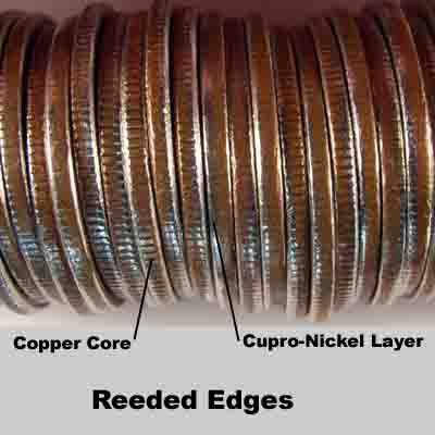 Anatomy Of A Coin Describing Your Coins To Collectors