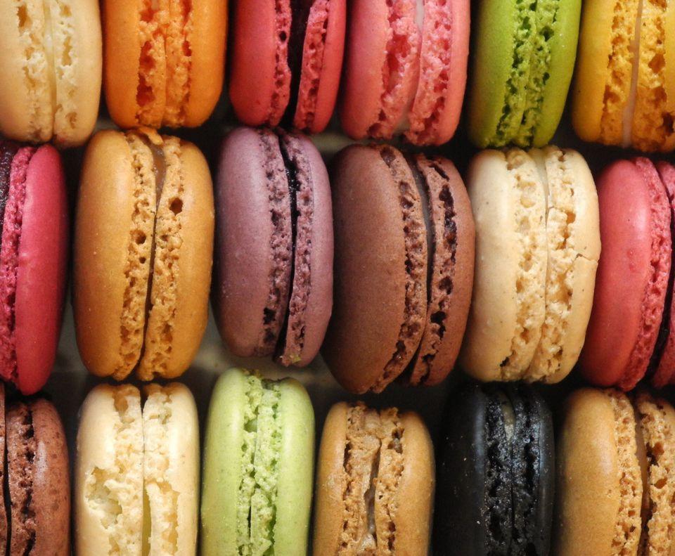 Where to buy ladure macarons in london urmus Image collections