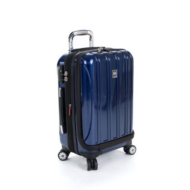 10 Carry On Bags Guaranteed To Fit In An Aircraft Overhead Bin