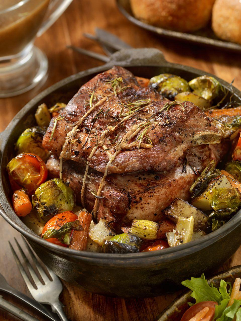 how to cook beef pot roast