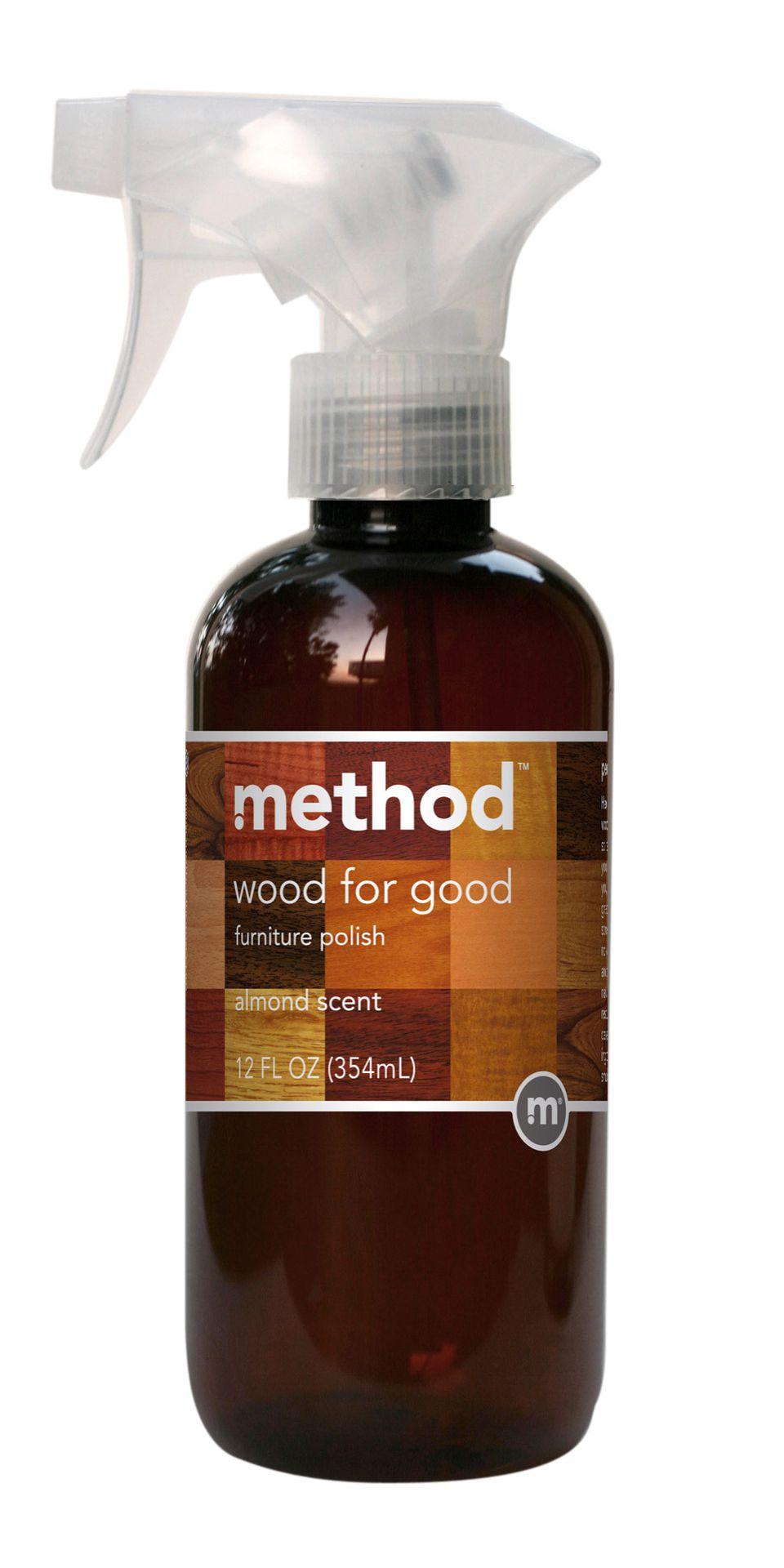 Method Wood For Good Furniture Polish