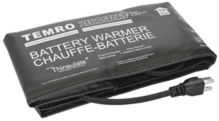 "Zerostart & Temro 2800063 36"" Battery Blanket"