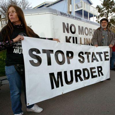 Against capital punishment in canada essay