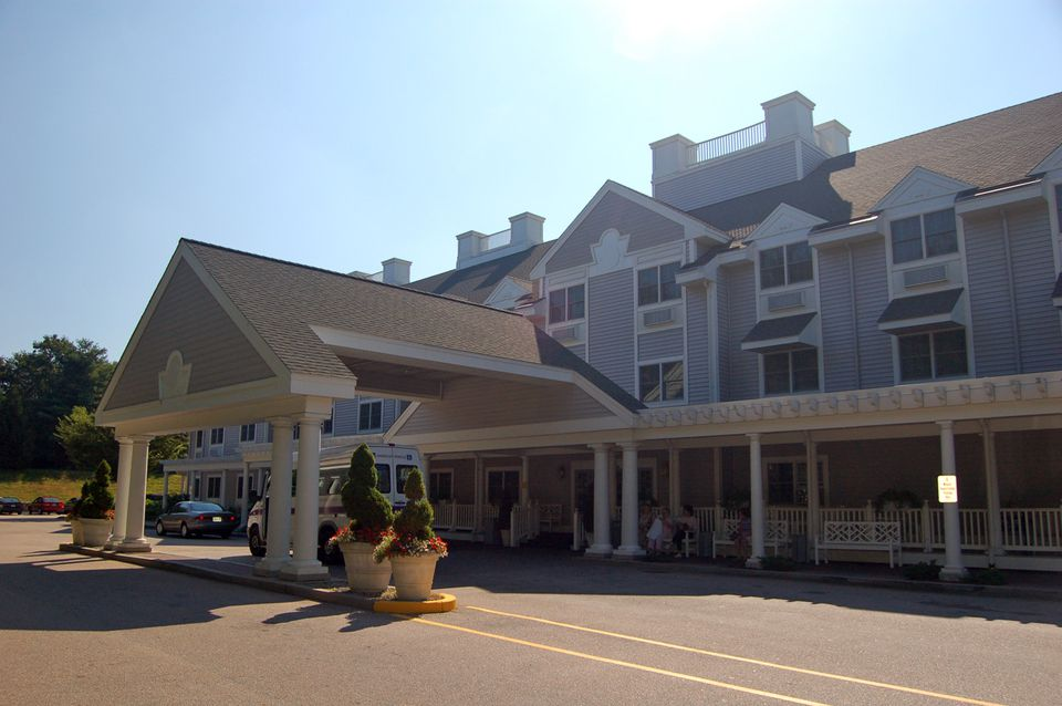 Two Trees Inn at Foxwoods Resort Casino - Picture