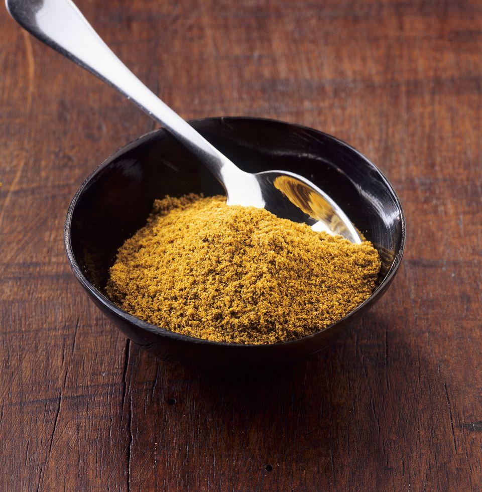 Garam masala (spice mixture, India)