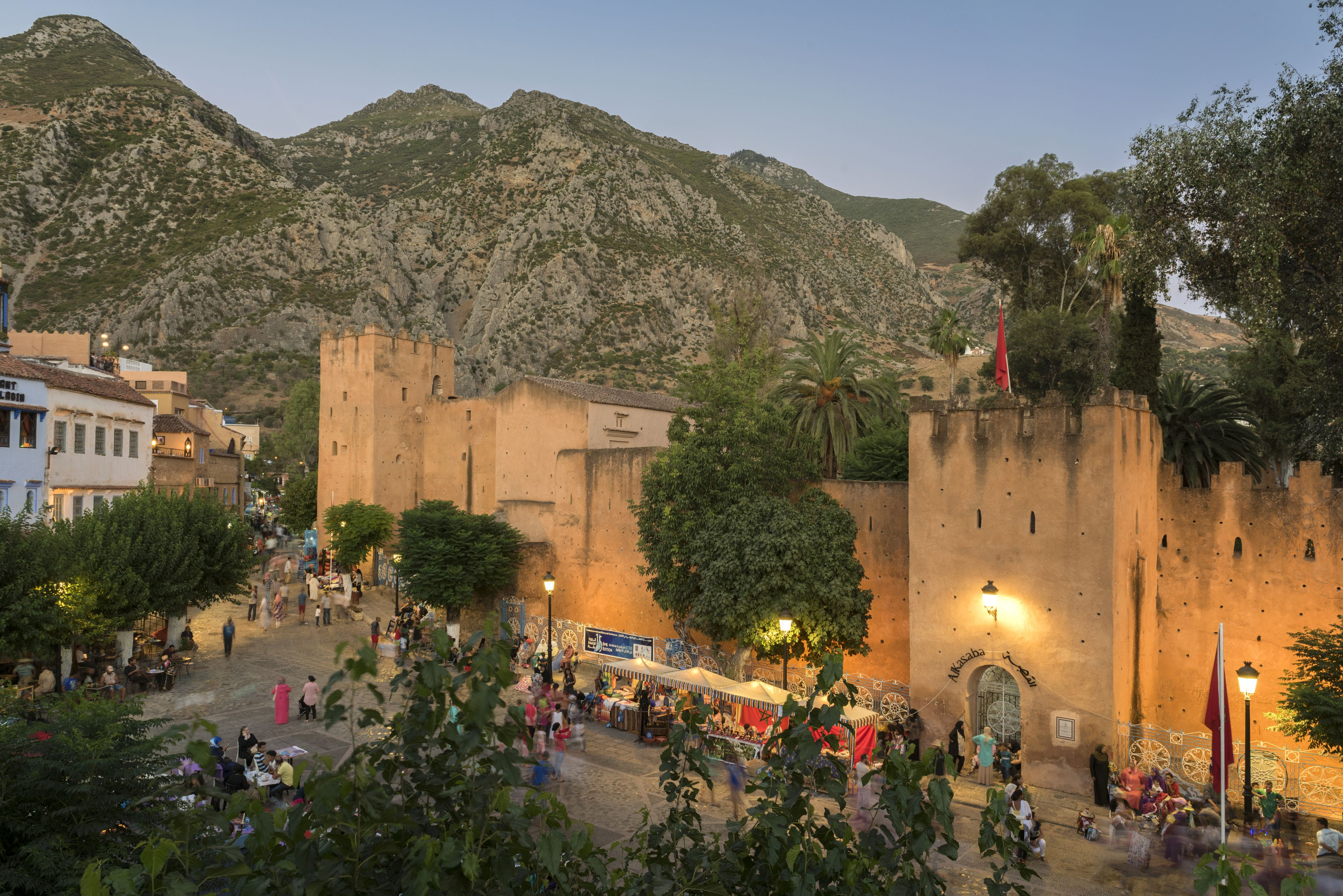 Affordable Auto Insurance >> A Travel Guide to Chefchaouen, Morocco