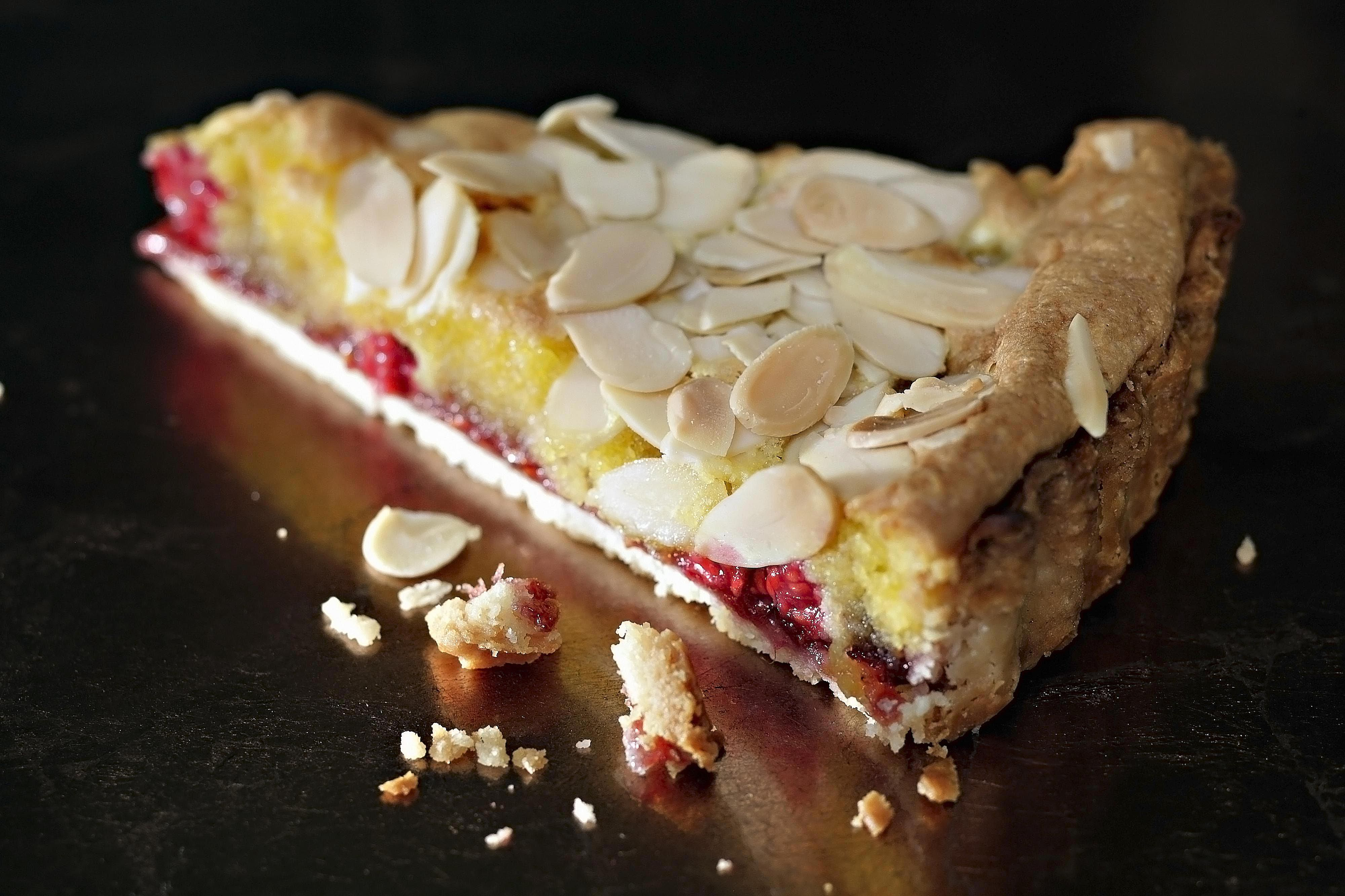 Home Security Ratings >> Traditional British Bakewell Tart Recipe