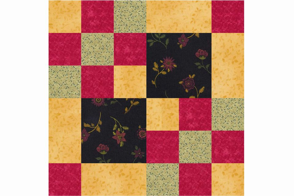 Free 9-inch Patchwork Quilt Block Patterns : 9 quilt block patterns - Adamdwight.com
