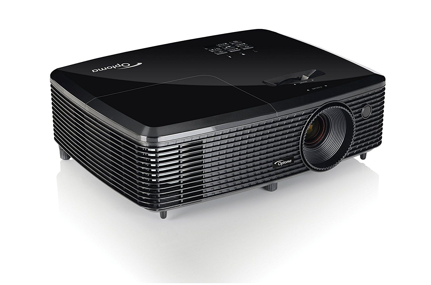 The 10 best cheap projectors to buy in 2018 for Highest lumen pocket projector