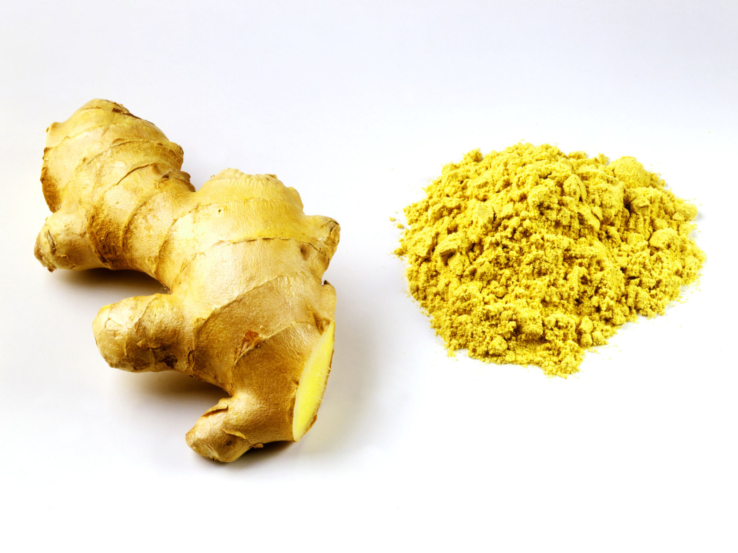 Ginger Facts, Selection, and Storage