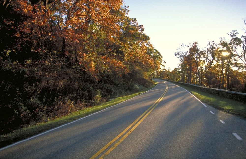 Skyline Drive A Driving Guide Of Va S Scenic Byway