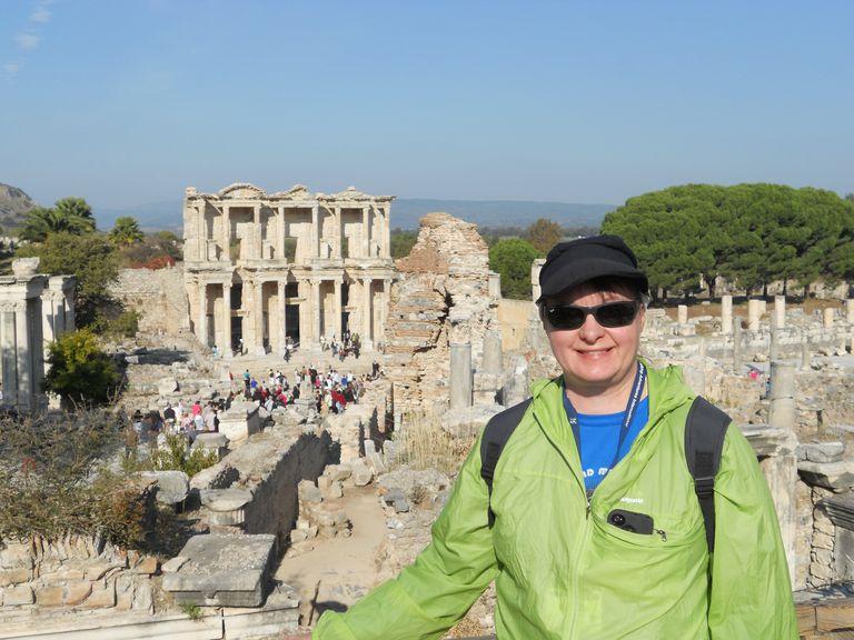 Walking Adventures International - Ephesus Greece