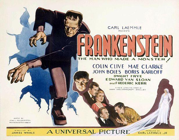 Cartel Frankenstein