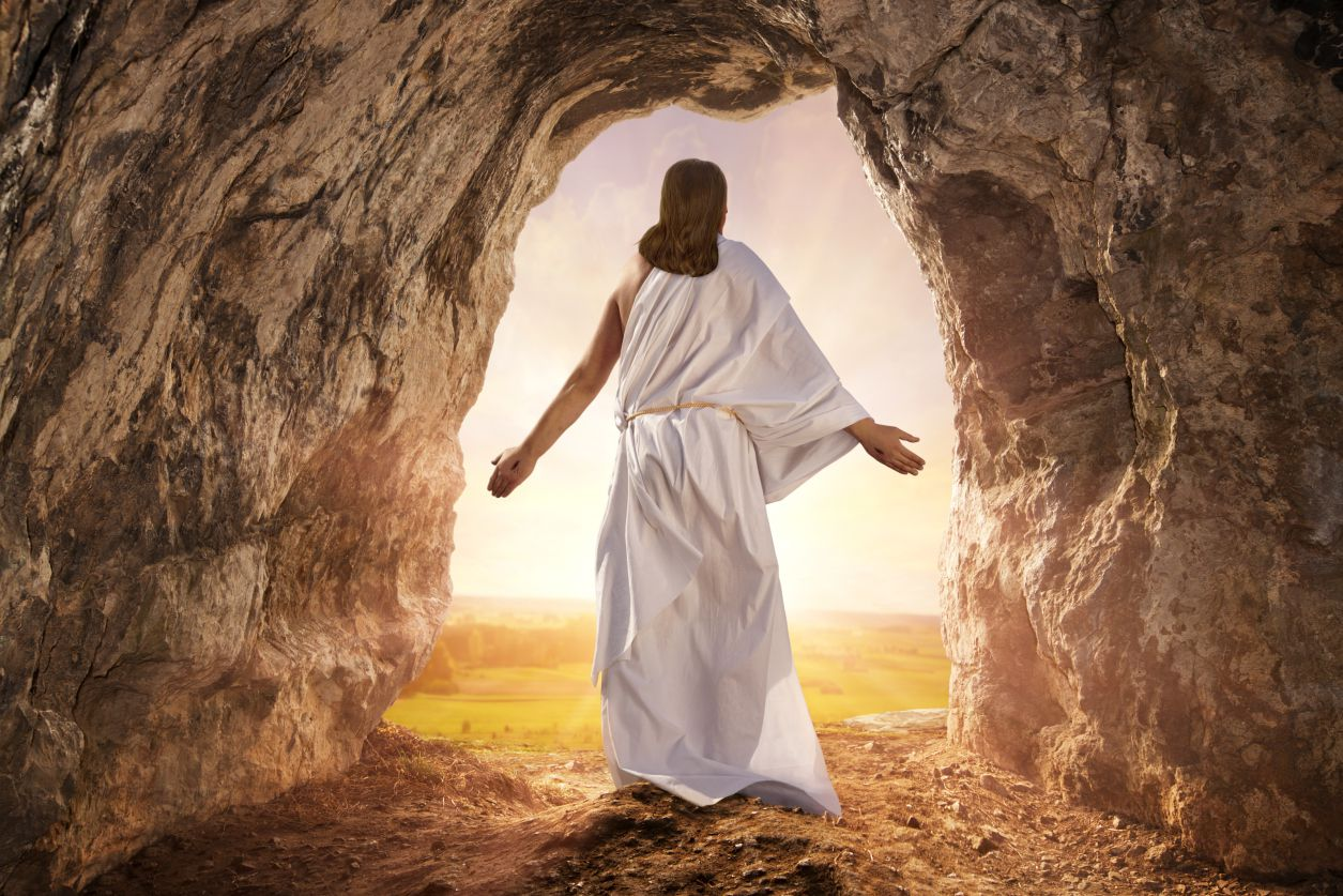 the resurrection of christ theological implications The bible speaks of resurrection of the dead and resurrection from the dead, ideas which can be less tangible than the phrases from later theology he begins with a brief overview of the teaching of the ot, namely that throughout most of the ot there was no belief in life after death.