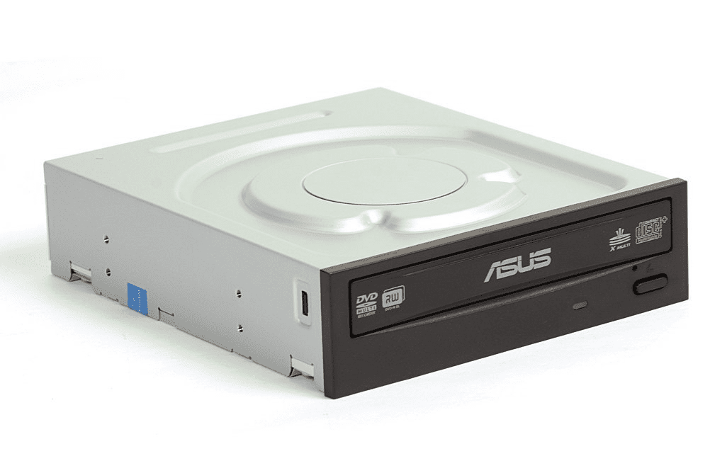What Is an Optical Disc Drive?