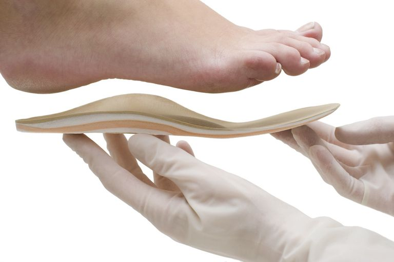 Orthotic Insole