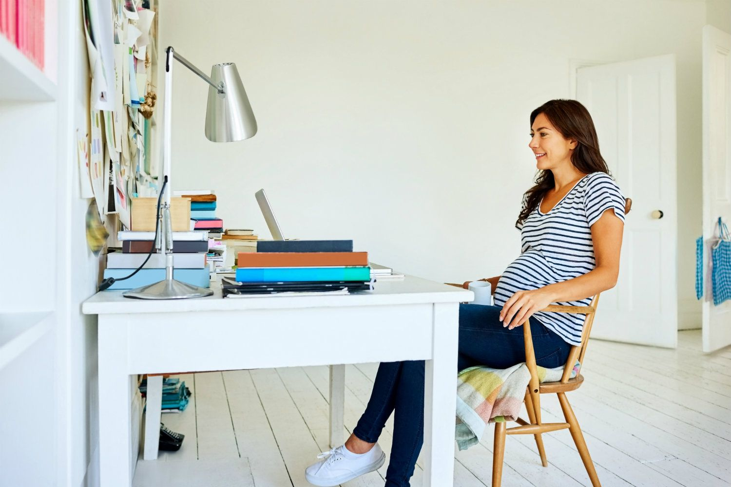 jobs for expecting mothers