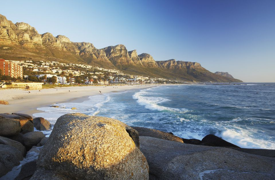 8 Things to Do in Camps Bay, South Africa