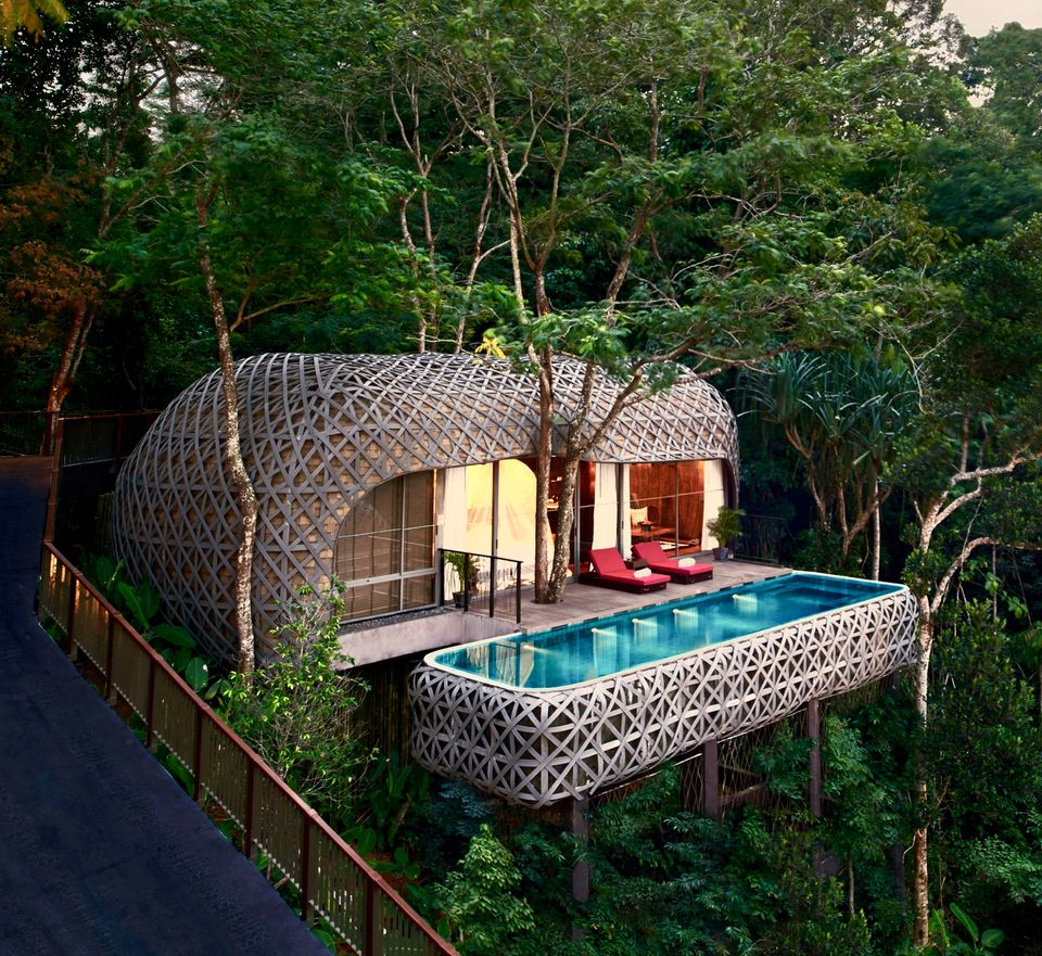 Design hotels definition and cool examples for Designhotel 21