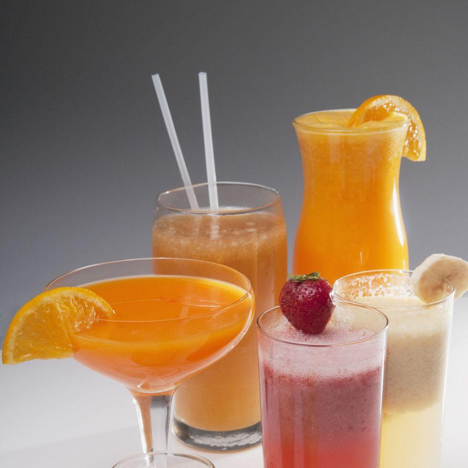 Vitamin C Juice